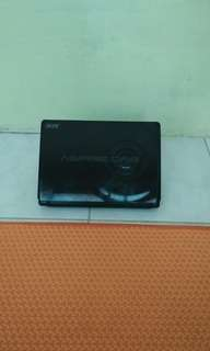 Netbook Acer Aspire one D270 -HDD 320GB