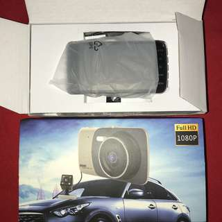Full HD 1080P Dashcam  pls see other pics for specifications