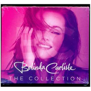 Belinda Carlisle - The Collection - New CD