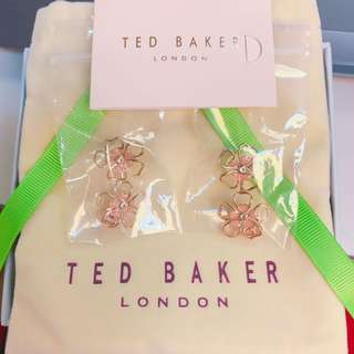 Ted Baker耳環
