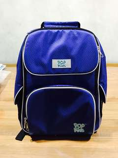Pop kids School Bag