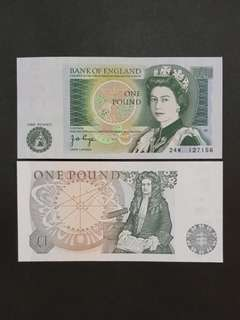 Great Britain 1 Pound 🇬🇧 !!!