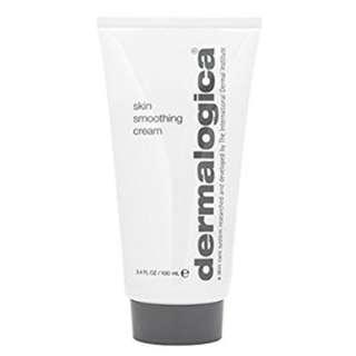 Dermalogica Skin Smoothing Cream, 3.4-Fluid Ounce (100ml)
