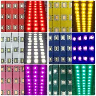 3 LED BAR - LEGROOM
