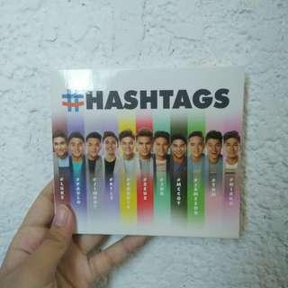 Hashtags album