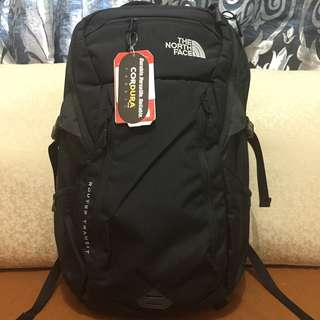 The North Face Router Transit 2016 41L (Black)
