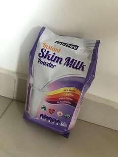 Fair Price Skim Milk Powder 600g