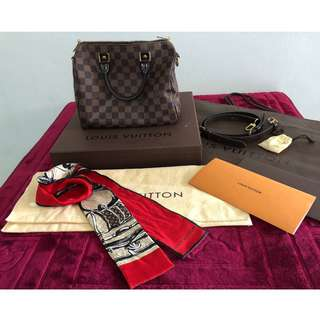 LV Speedy Band 25