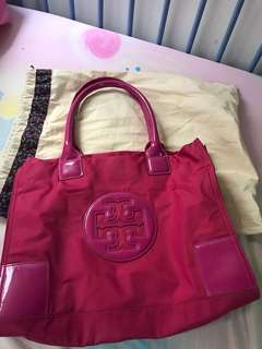 tory burch small tote bag