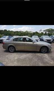 BMW 525/E60