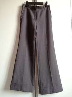 #20under Wide Leg Pants (MNG/Mango)