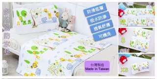 台灣製-多功能防水隔尿墊 (有XS-L碼$69起)