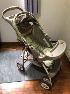 Graco baby stroller /Pram