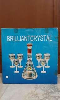 Kristal Set
