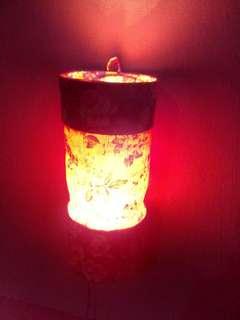 Lampu Gantung Cantik