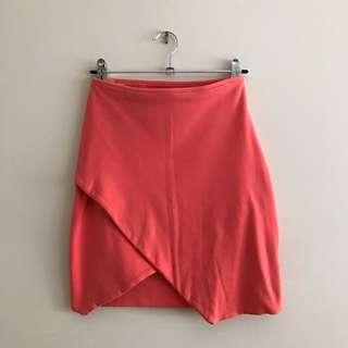 Kookai Cotton Skirt