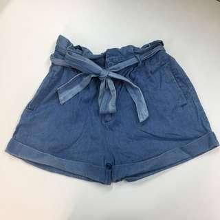 Collect point牛仔短褲 LOWRYS FARM