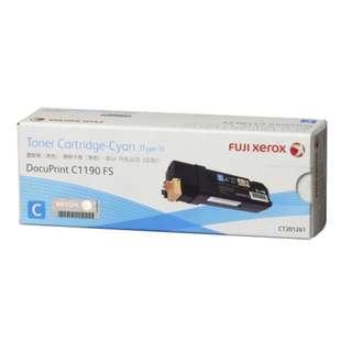 [BNIB] FUJI XEROX C1190 FS Toner Cartridges