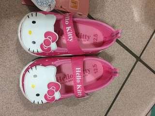 Kitty 女寶鞋12.5號
