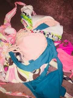 Bikini bundle all for 500