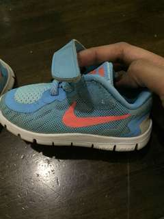 nike free for babies