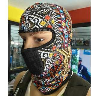 Balaclava Face Mask Bike Mask Bicycle Mask Motorcycle Mask Scooter Mask