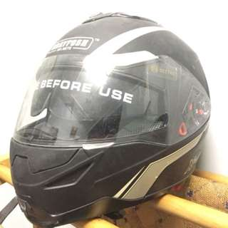 Helmet Full Face