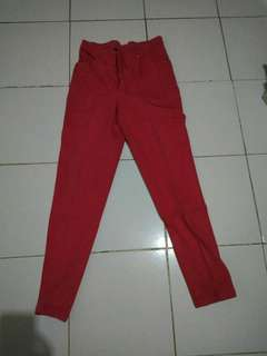 Jeans Pink fuscia