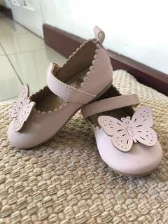 H&M baby shoes size 18 - 19