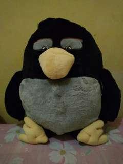 Boneka Pinguin #AFBakrie