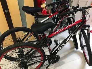 Laux Jack Bicycle