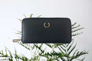 FRED PERRY LONG WALLET