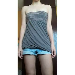 50 PHP Tube Top