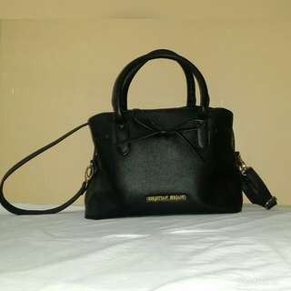 FREE SF Christian Siriano Two way Sling bag