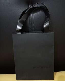 Paperbag richard mille