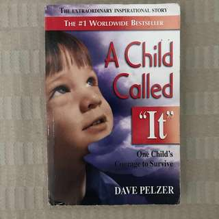 David Pelzer books