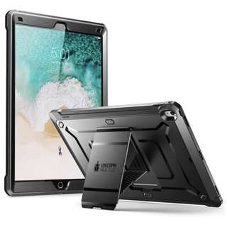 "(Ready)Supcase UB Pro for iPad pro 12.9""(Built-in SP)-Black"