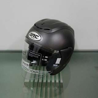 Arc helmet ritz