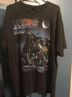 Rock Eagle Motorcycle Top