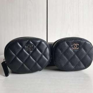 Chanel Small Pouch