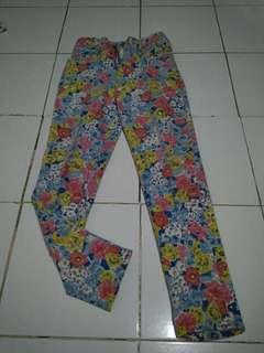 Jeans flower🚫