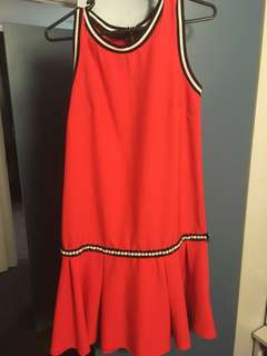 Urban Precinct Dress