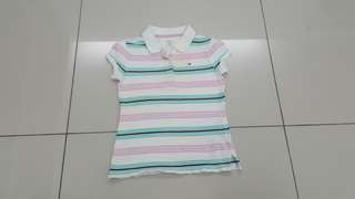 Tommy Hilfiger Girls Top (6years)