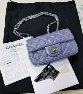 Chanel 小 Bag