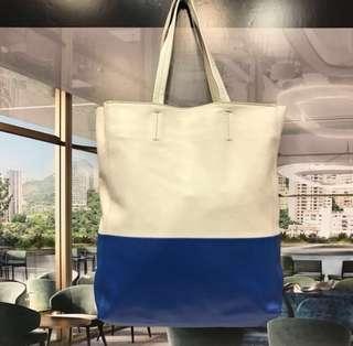 優惠特價貨品Celine Leather Tote Bag