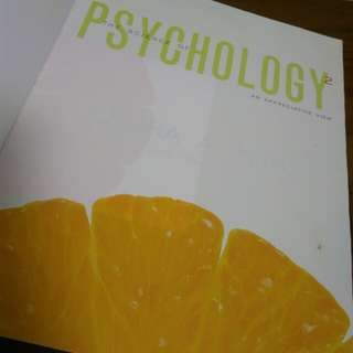 The Science of Psychology 2 (King, L.A.)