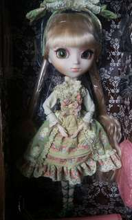 Pullip Tiphona Vintage Doll