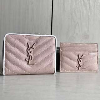 Saint Laurent Wallet / Card Holder