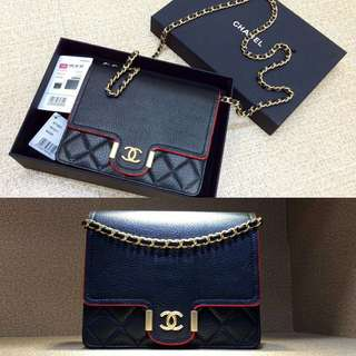 👍🏻BEST SELLING Chanel 2018 Flap WOC