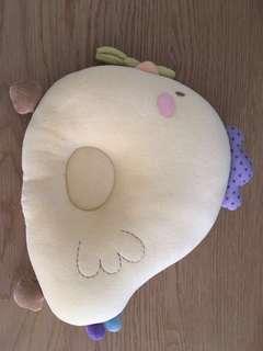 Baby head pillow
